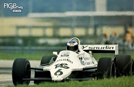 Rosberg se profilează ameninţător în retrovizoarele lui Nelson